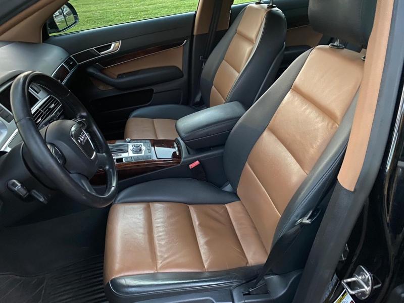 Audi A6 quattro 3.0T Premium Plus 2010 price $9,895