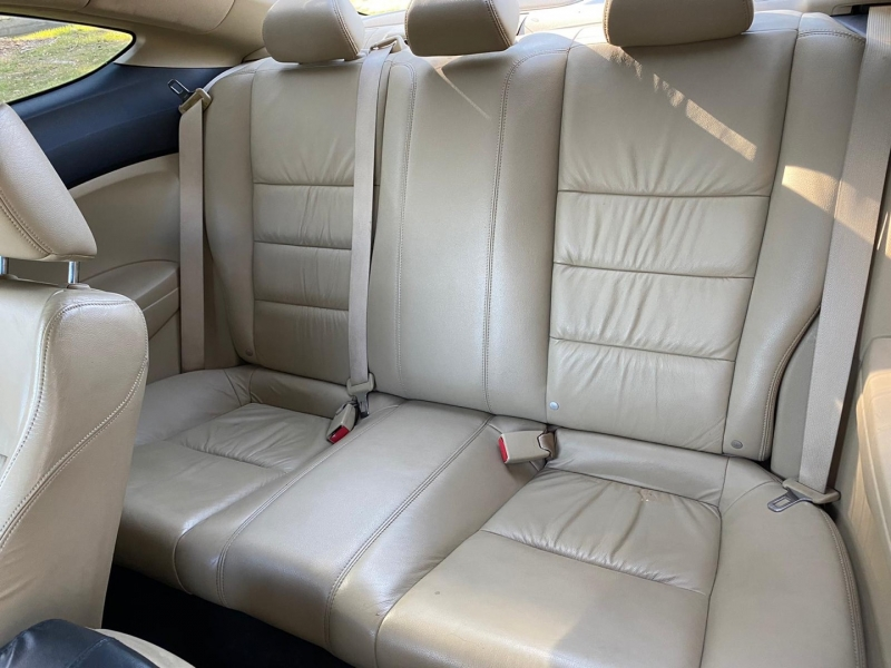 Honda Accord Coupe EX-L 2008 price $7,495