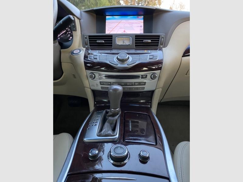 Infiniti M37 2011 price $8,895