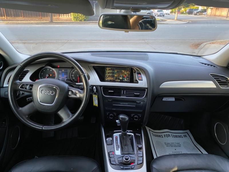 Audi A4 2.0T Premium Plus 2010 price $7,995