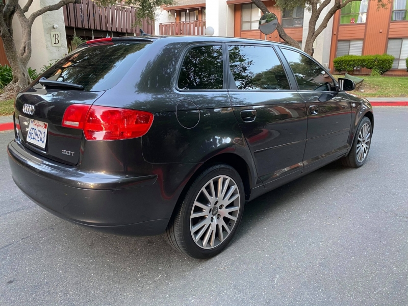 Audi A3 PREMIUM 2008 price $7,895