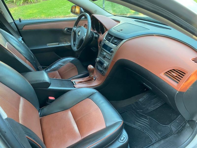 Chevrolet Malibu 2009 price $6,500