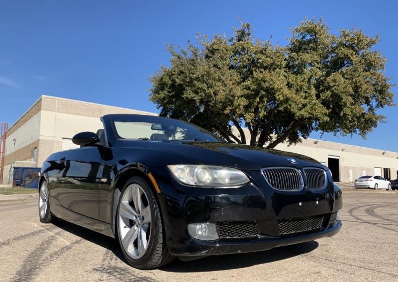 BMW 335 2009 price $12,900