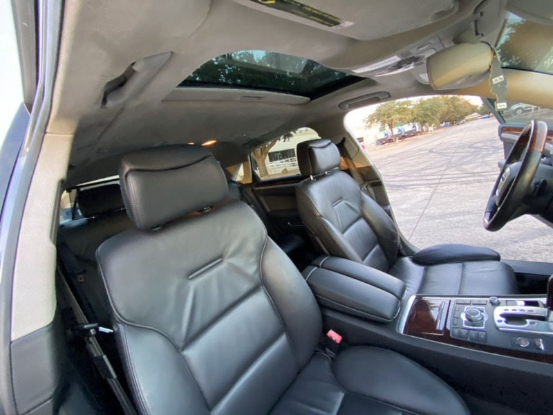 AUDI A8 2009 price $7,900