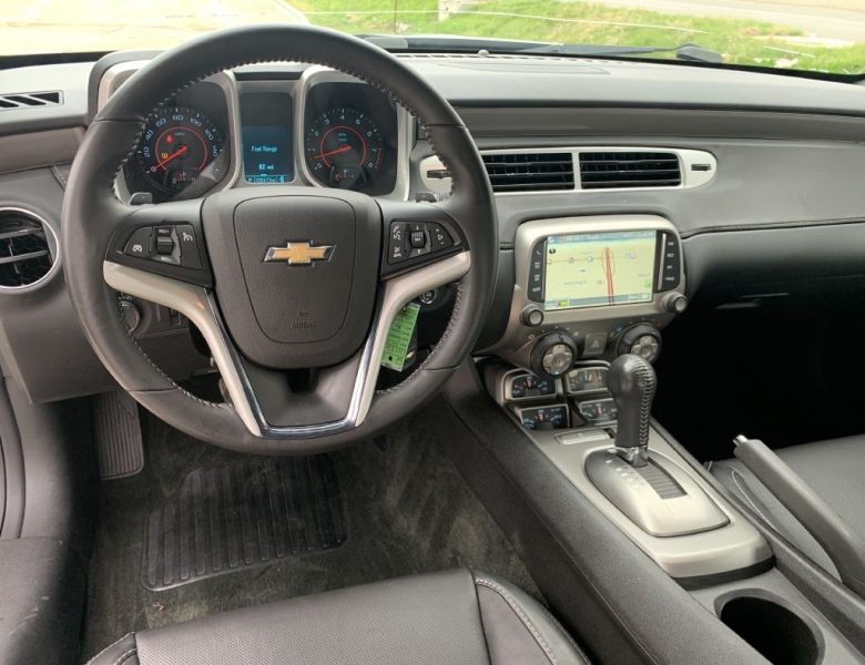 CHEVROLET CAMARO 2013 price $13,900