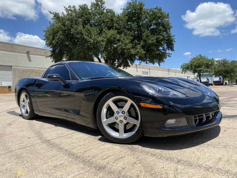 CHEVROLET CORVETTE 2005 price $20,900