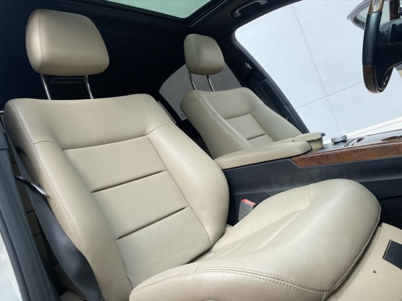 MERCEDES-BENZ E-CLASS 2012 price $8,480