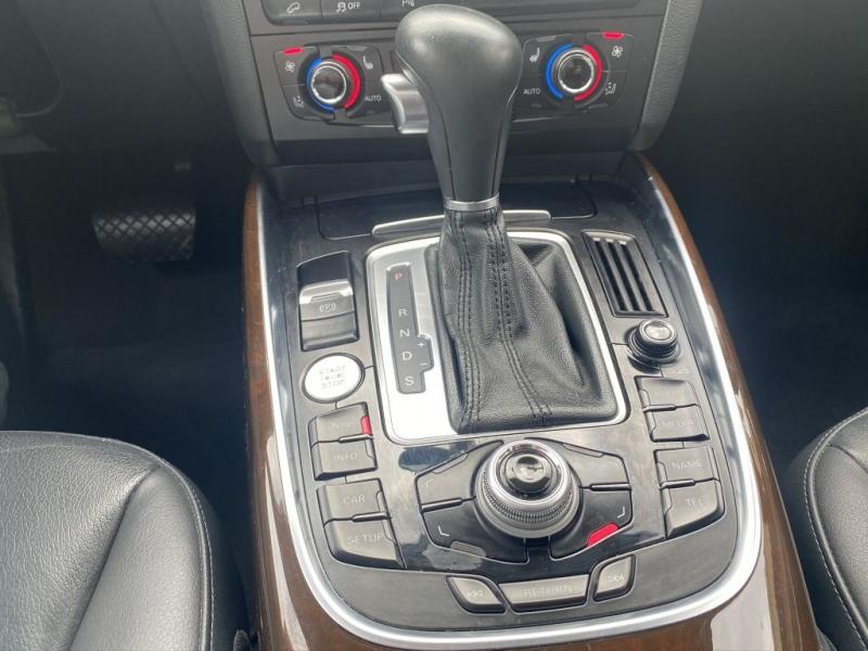 AUDI Q5 2012 price $11,900