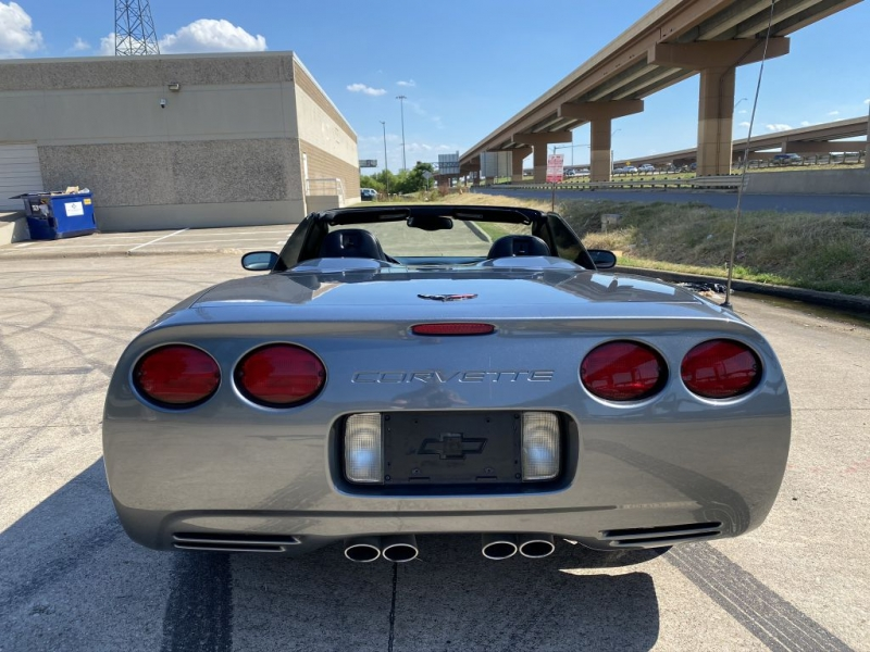 CHEVROLET CORVETTE 2004 price $15,900