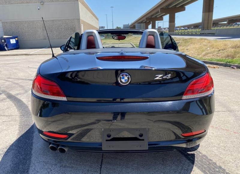 BMW Z4 2010 price $13,900