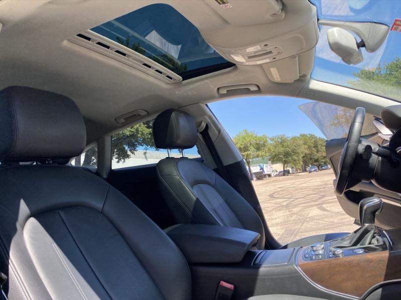 AUDI A7 2016 price $26,900