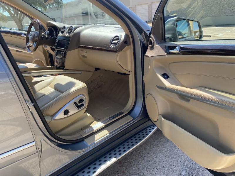 MERCEDES-BENZ GL 2012 price $13,500