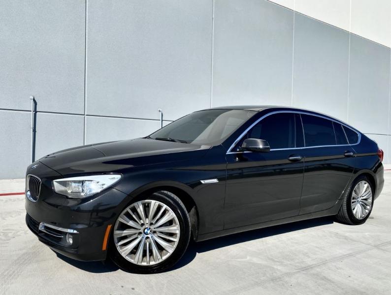 BMW 535 2014 price $16,900