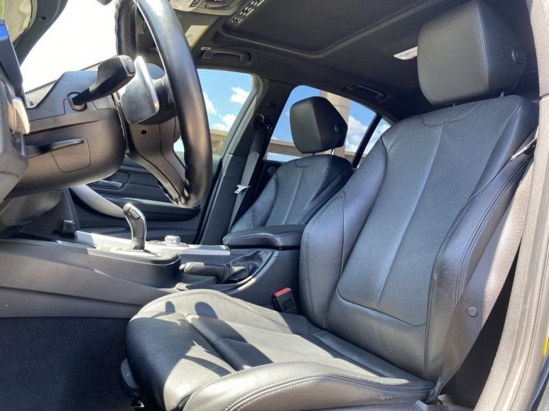 BMW 335 2013 price $16,900
