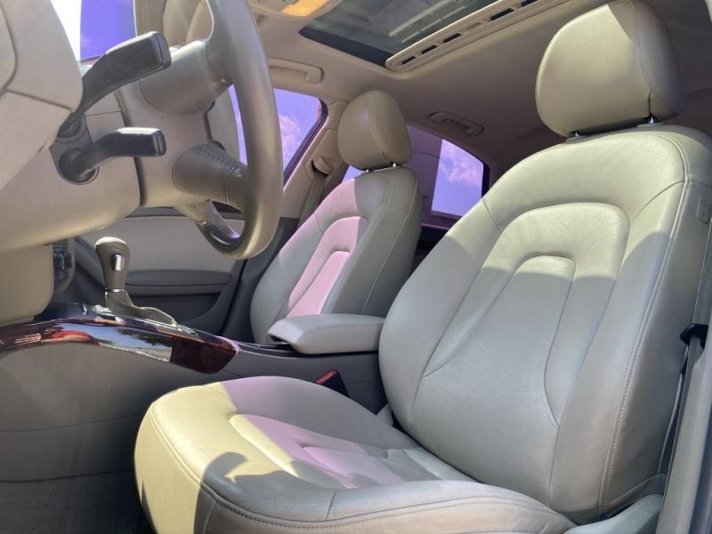 Audi A4 S-LINE 2012 price $10,900