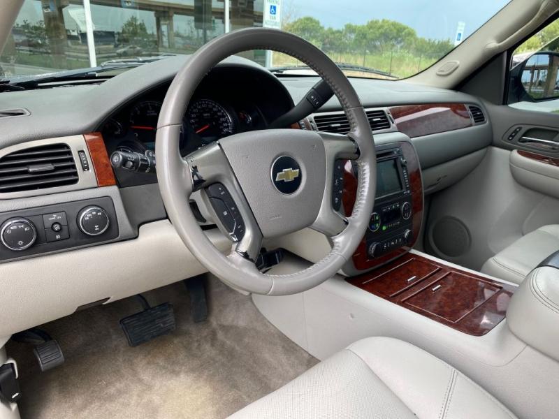 Chevrolet TAHOE LTZ 2009 price $14,900