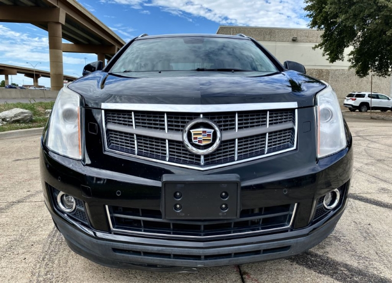 CADILLAC SRX 2011 price $10,900