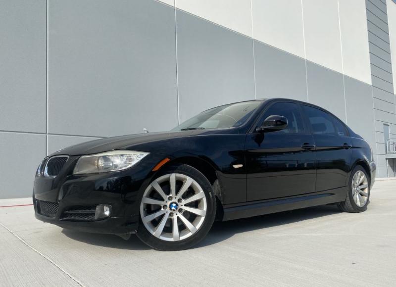 BMW 328 2011 price $6,900