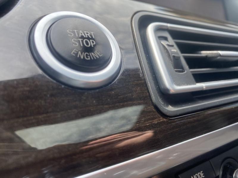 BMW 740 2011 price $11,900