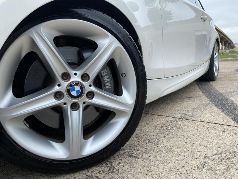 BMW 135 M PKG 2008 price $9,900