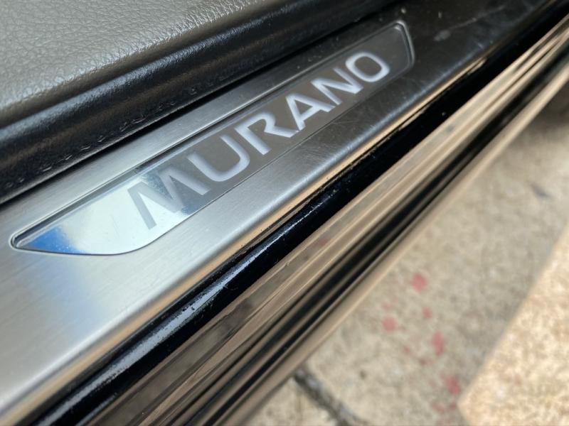 NISSAN MURANO 2010 price $5,900