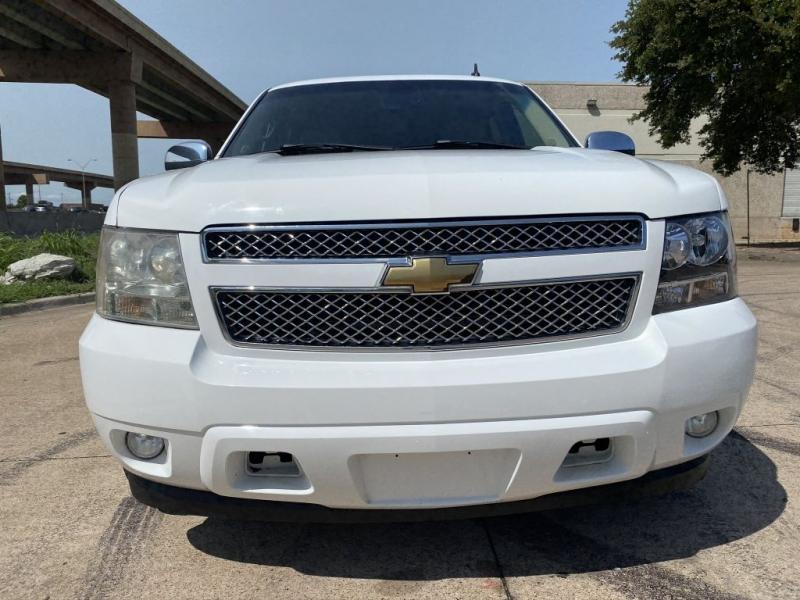 Chevrolet TAHOE LTZ 2007 price $11,900