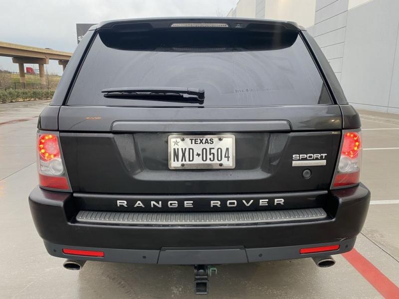 LAND ROVER RANGE ROVER SPO 2011 price $14,900