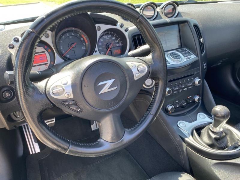 NISSAN 370Z 2010 price $13,900