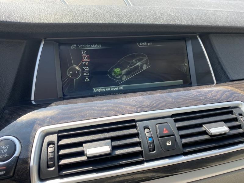 BMW 535 2013 price $13,900