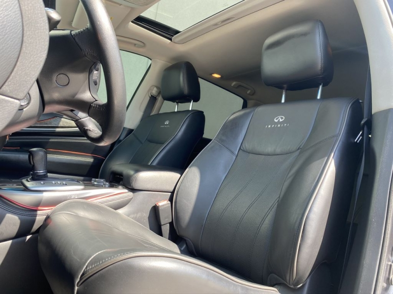 INFINITI JX35 2013 price $10,900