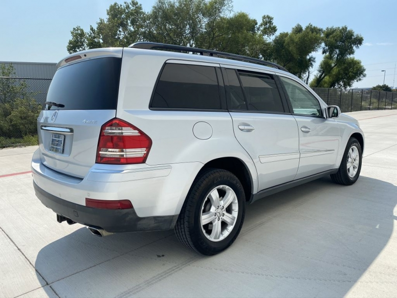 MERCEDES-BENZ GL 2007 price $7,900