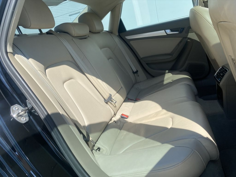 AUDI A4 2011 price $9,900