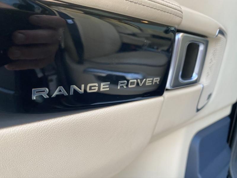 LAND ROVER RANGE ROVER 2012 price $15,900