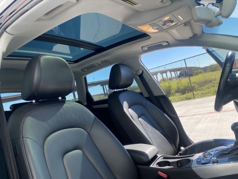 AUDI A4 ALLROAD 2013 price $13,900