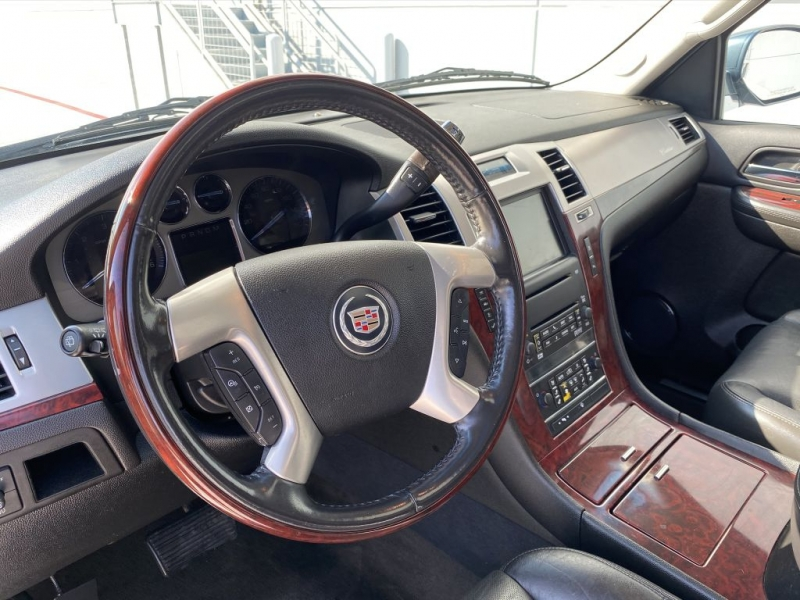 CADILLAC ESCALADE 2008 price $13,900