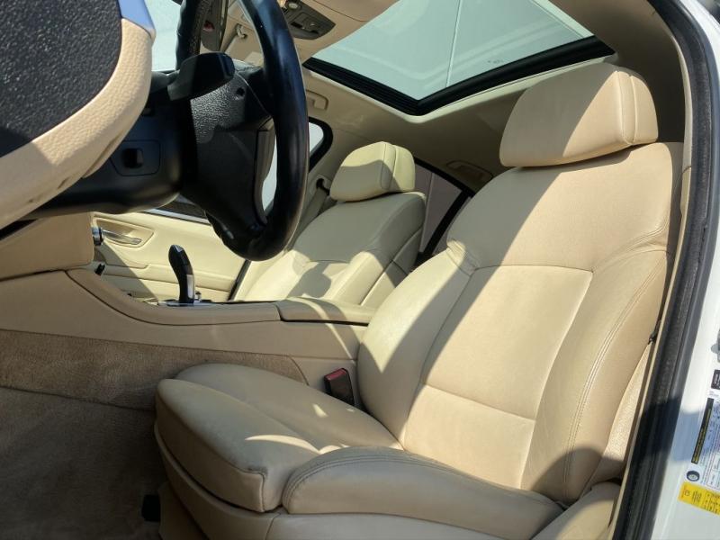 BMW 535 2011 price $10,900