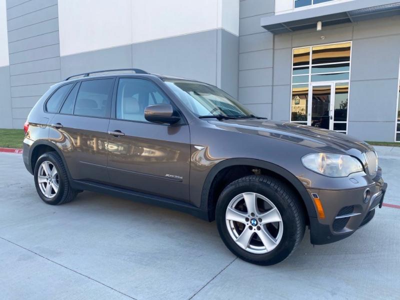 BMW X5 2011 price $10,500