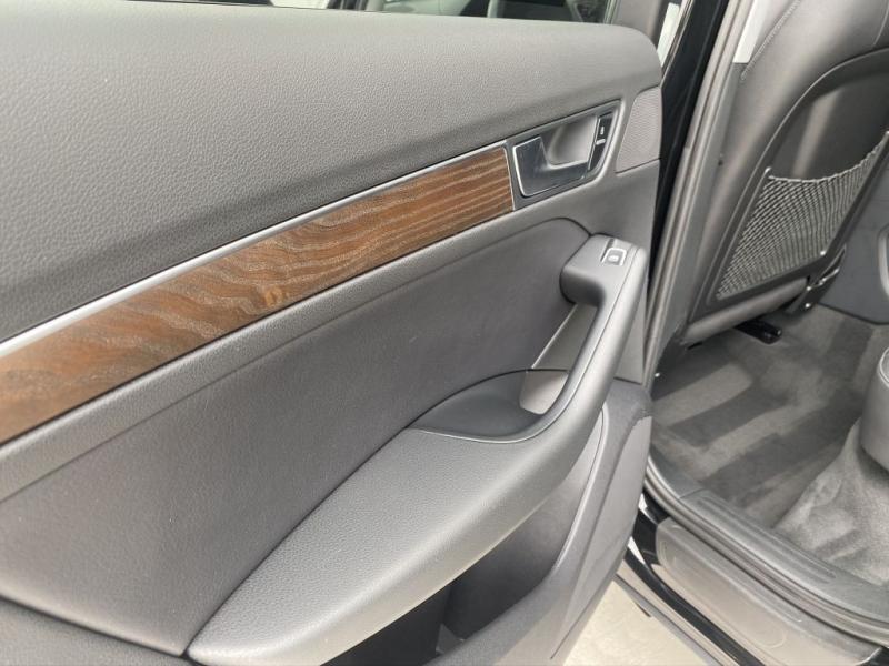 AUDI Q5 2013 price $12,900