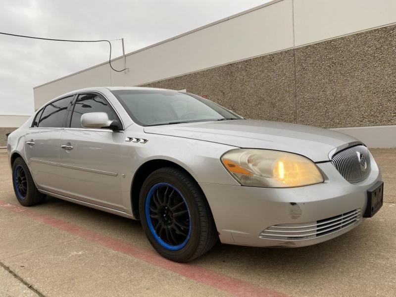 BUICK LUCERNE 2009 price $2,900