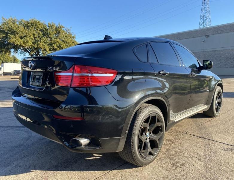 BMW X6 2011 price $17,900