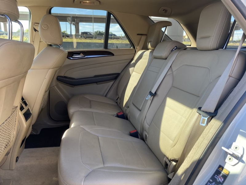 MERCEDES-BENZ ML 2013 price $14,900
