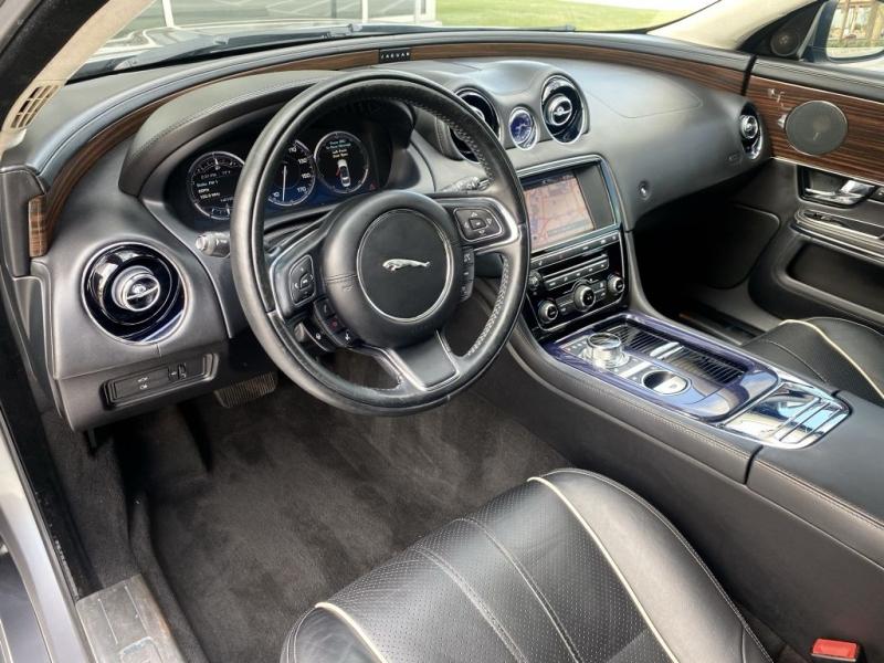 JAGUAR XJL 2012 price $14,900