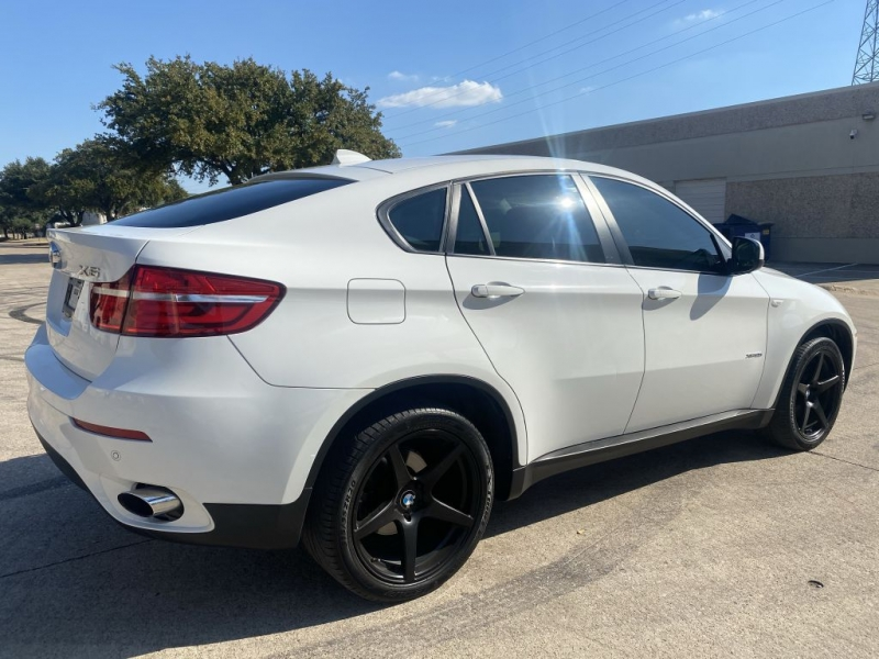 BMW X6 2014 price $19,900