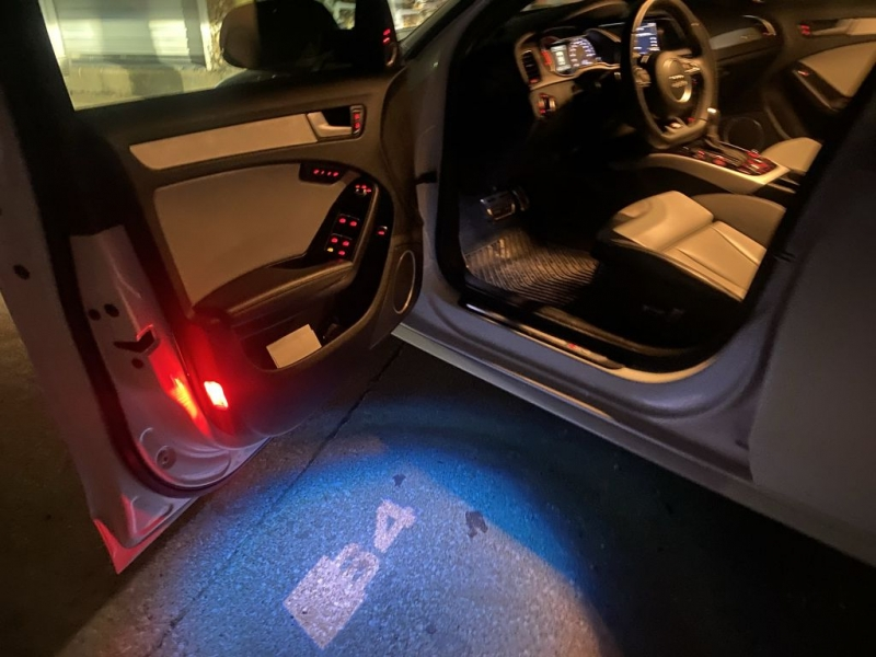 AUDI S4 2014 price $18,490