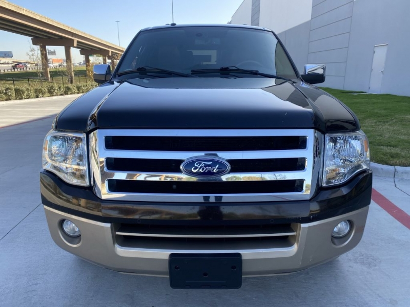 FORD EXPEDITION 2013 price $11,900