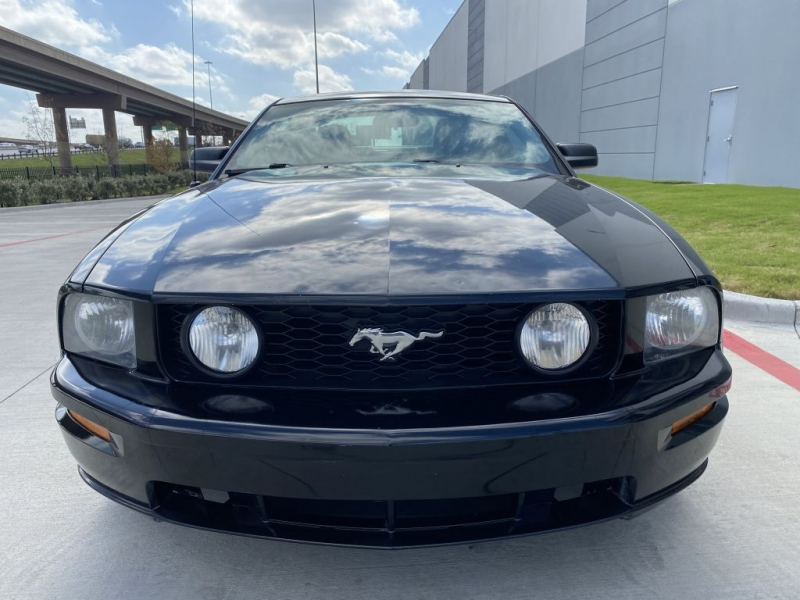FORD MUSTANG 2008 price $9,900