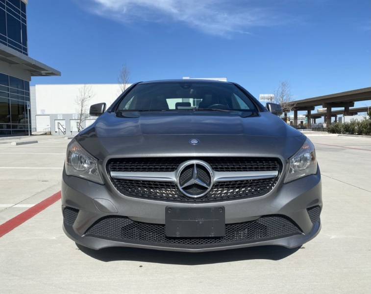 MERCEDES-BENZ CLA 2015 price $14,900