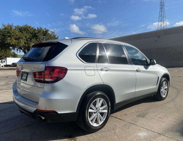 BMW X5 2015 price $18,900