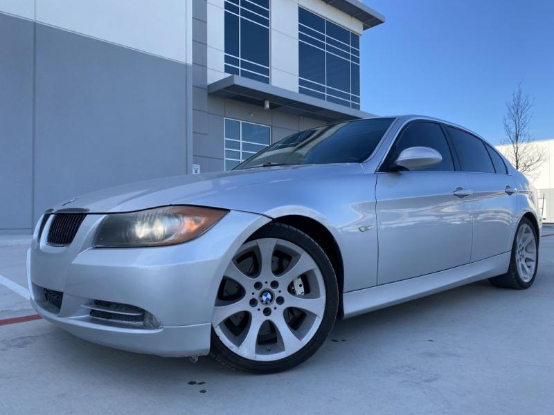 BMW 335 2008 price $4,900