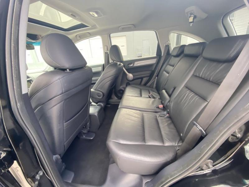 HONDA CR-V 2009 price $9,900